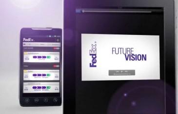 FedEx: Future of Mobile