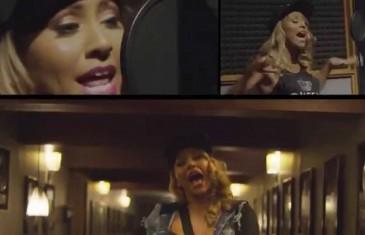 Man's World – Music Video