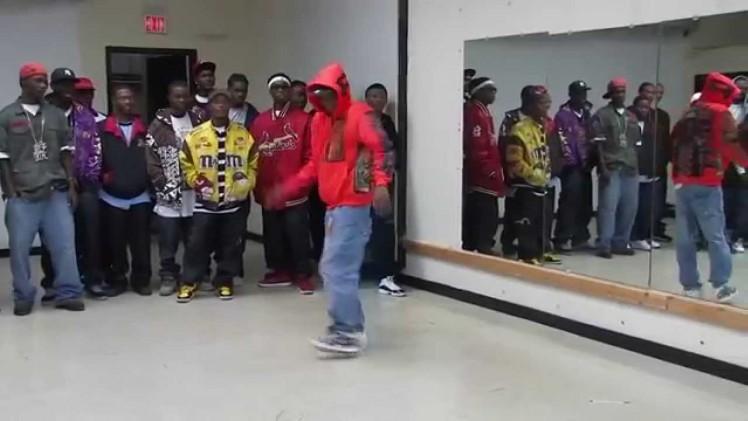 Memphis Movement (1st 5 min)