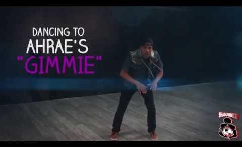 SHADOWORLD: AHRAE – GIMME – Choreography by Chavia Knight