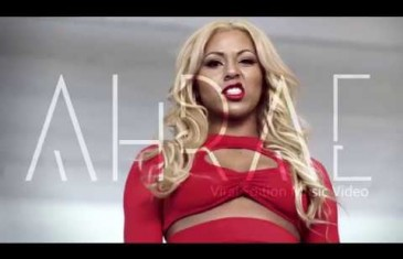 SHADOWORLD: AHRAE 'AHRAE' VIRAL EDITION MUSIC VIDEO