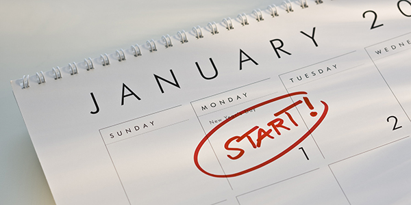 4 Ways to Recover Your Resolutions