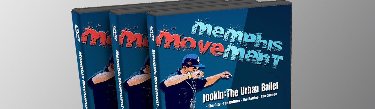 Memphis Jookin Documentary