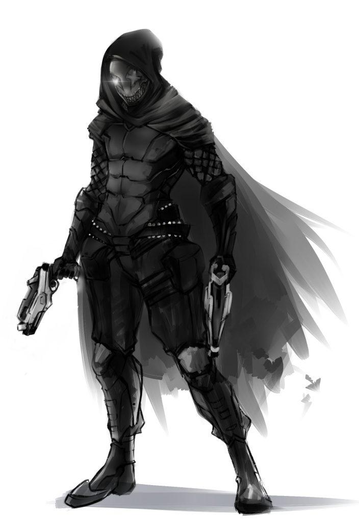 TDMC: Rift Reaper