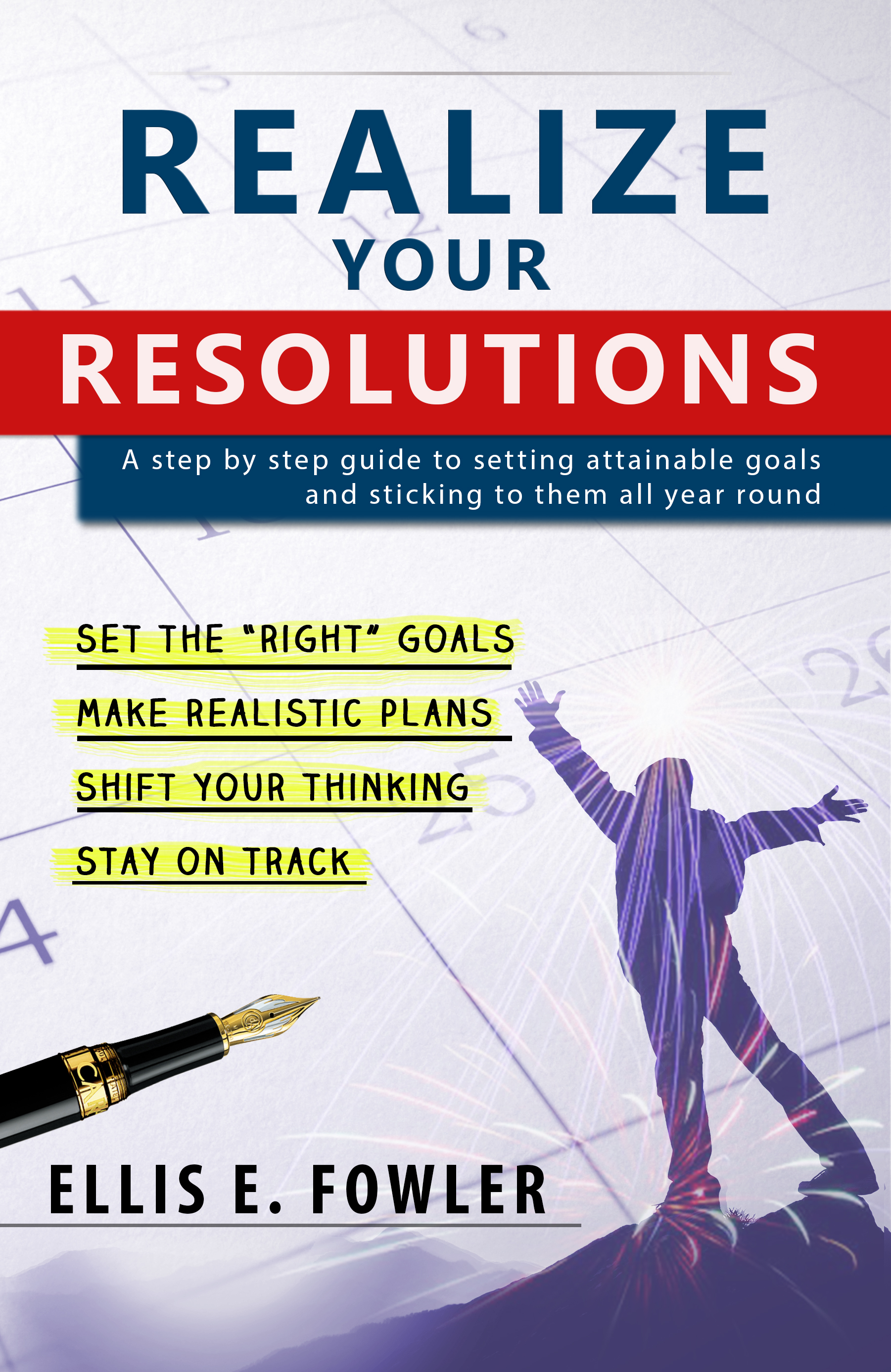 Realize your resolutions